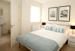 The Boardwalk Apartments: Luxury Holiday Let Flats in Bournemouth